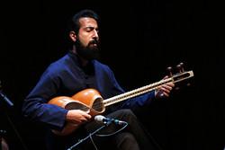 «کوارتت تار» در تالار رودکی تهران شنیدنی میشود