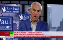 US strike on Syria helping ISIS, Al-Qaeda