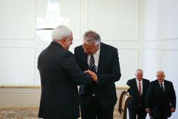 دیدارهای امروز وزیر امورخارجه
