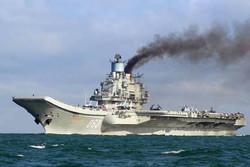 حرکت ناوهای روسی مجهز به موشک کروز به سمت سواحل سوریه
