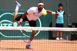 مرحله پلی آف مسابقات تنیس دیویس کاپ