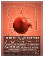 Festival Cinema Invisible