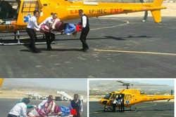 اورژانس هوایی - کراپشده