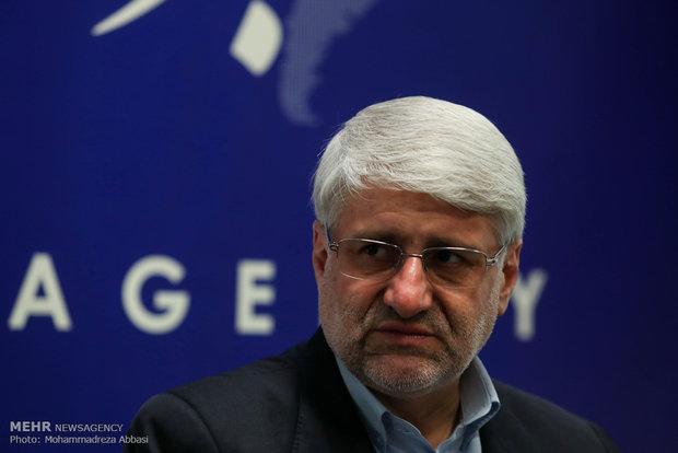 جلسه رأی اعتماد به «رزم حسینی» سهشنبه هفته آینده برگزار میشود