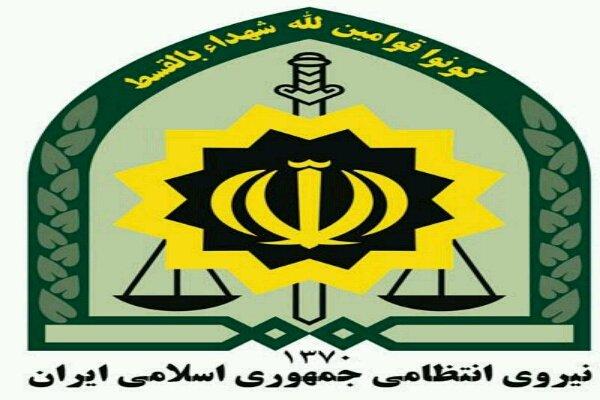 دستگیری کلاهبردار اینترنتی/پلیس امنیت بازار زرگرهارا تامین میکند