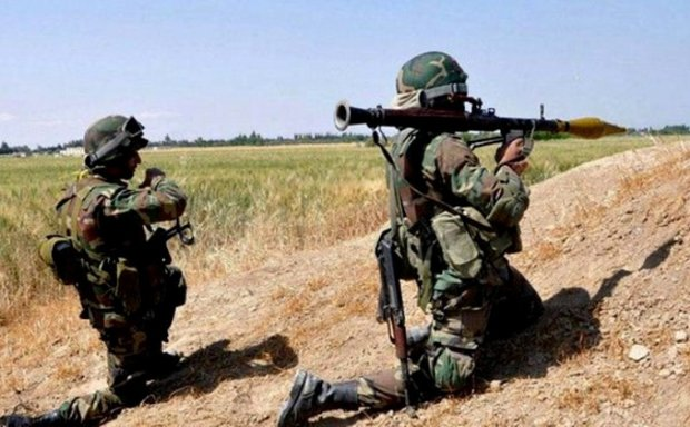 Syrian army kills number of Nusra leaders in Daraa countryside