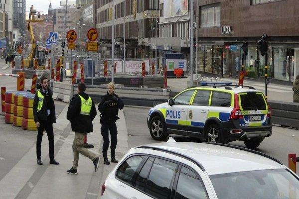 انفجار در شهر «مالمو» سوئد