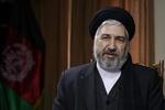 سید حسین عالمی بلخی وزیر امور مهاجرین افغانستان