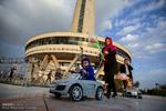 İran'daki yaşamdan kareler