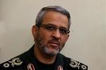 سردار غیب پرور انتخاب امیر حاتمی در وزارت دفاع را تبریک گفت