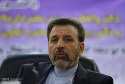سفر علی ربیعی وزیر تعاون، کار و رفاه اجتماعی و محمود واعظی، وزیر ارتباطات و فناوری به گرگان