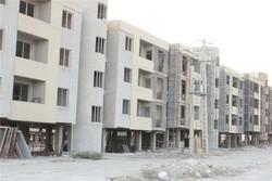 ساخت مسکن محرومان در مازندران شهریورماه پایان می یابد