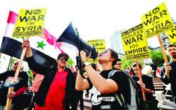 Anti-war groups