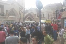"""""""داعش"""" يتبنى تفجيري الكنيستين في طنطا والإسكندرية"""