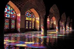 مسجد جلوگاه هنر اسلامی