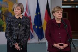 May- Merkel