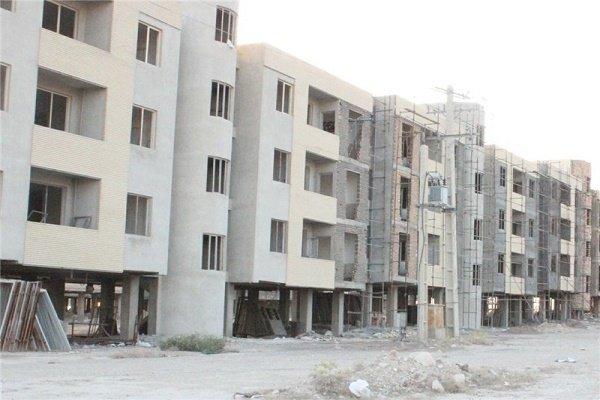 ۱۱۰ مسکن ویژه محرومان در مازندران تحویل شد