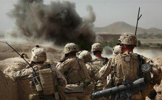 Airstrikes kill 18 militants in N Afghan province