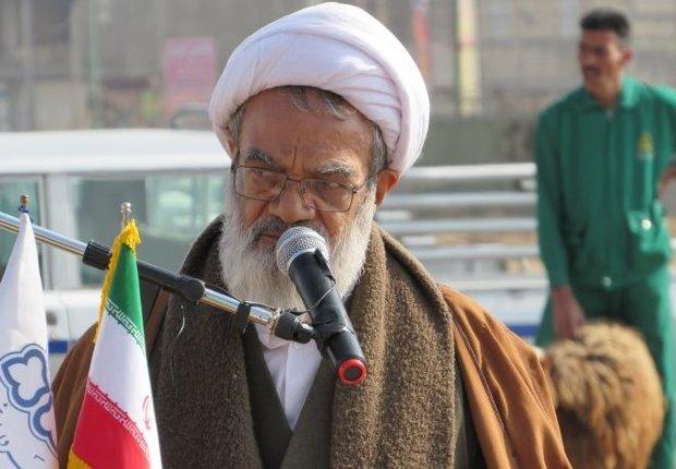 استاندار اصفهان در آستانه انتخابات فرماندار خمینی شهر را مشخص کند