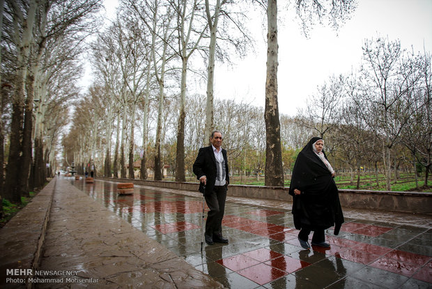 A view of daily life in Iran – 68