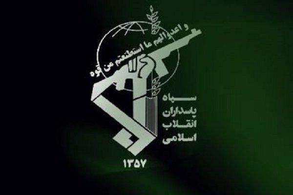 مراسم یادواره شهدای مدافع حرم نیروی زمینی سپاه آغاز شد