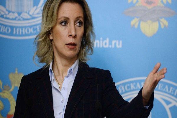 اقدام اروپا در تحریم روسیه بواسطه موضوع ناوالنی یک سیرک بود