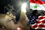 القصف الامريكي لسوريا تثبيت لسلطة ترامب على حلفائه