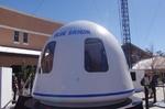 معرفی تازه ترین فناوریهای فضایی/ دست فضایی و روباتی برای رفع تنهایی