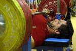 برگزاری آخرین اردوی جهانی تیم ملی وزنه برداری معلولان