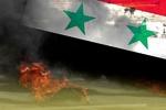 منذ عام 1949 ، النفط يدفع أمريكا لضرب سوريا
