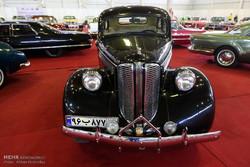 دومین نمایشگاه تخصصی خودرو در اصفهان