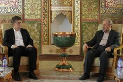 Good ties with Iran highly important to Slovakia