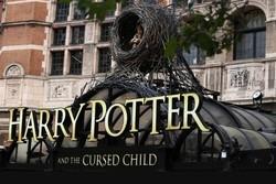 «هری پاتر» جوایز اولیویه را جارو کرد