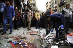 انفجارهای تروریستی در مصر