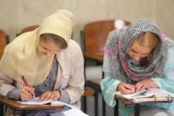 شیوه پذیرش دانشجوی خارجی پسا دکتری و دوره کوتاه مدت تدوین شد