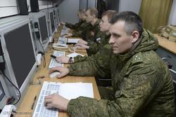 روسیه بیش از ۴ هزار هواپیما و پهپاد را ردیابی و شناسایی کرد