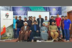 دوره فیلمسازی جشنواره «عمار» در نجف اشرف
