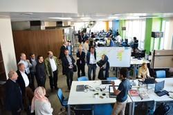 پذیرش شرکتهای توسعه ای در پارک تخصصی فناوری اطلاعات آغاز شد