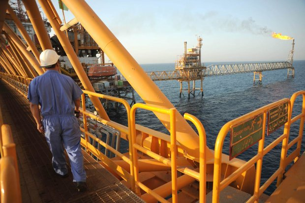 NIOC to top up crude output by 8%
