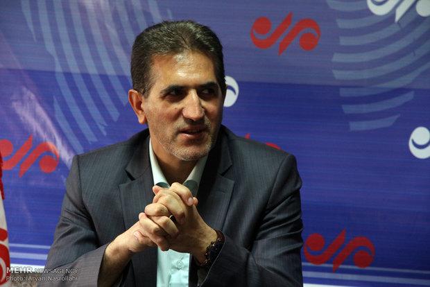 ۱۲۲۵ روستای کردستان گازدار هستند/۲۸۰ پروژه گازرسانی در دست اقدام