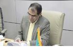 وزیر بهداشت فرا رسیدن عید سعید فطر را تبریک گفت