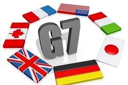 گروه ۷ از حضور روسیه در ونزوئلا ابراز نگرانی کرد