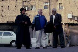 پگاه آهنگرانی با «مردان ارباب جمشید» به شیراز رفت