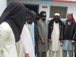 پاکستان میں 47 وہابی دہشت گرد گرفتار
