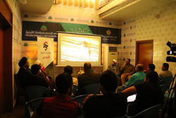 إنتهاء عرض أفلام مهرجان عمار في المدن العراقية