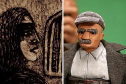 انیمیشن سوزنبان و دارزا