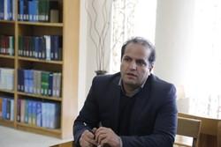پرویز محمدزاده معاون سازمان برنامه و بودجه آذربایجان شرقی