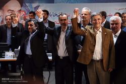 «چشم اسفندیار» احمدی نژاد منصرف شد/ شایعاتی که دست به دست شد