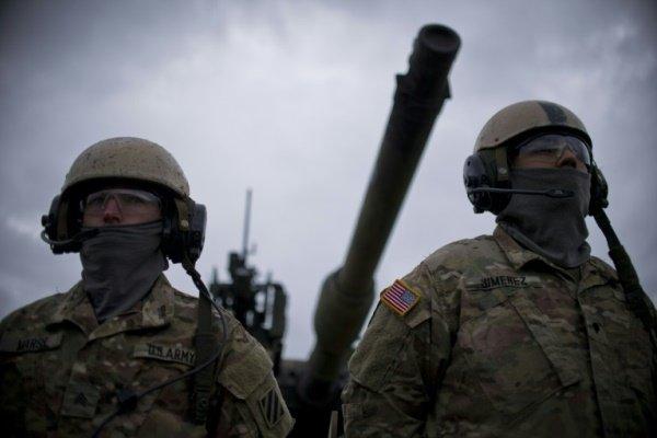 انفجار در مسیر کاروان نیروهای خارجی در افغانستان