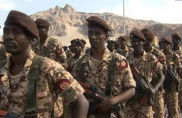 سوڈان کی سلامتی کو اسرائیل سے سنگین خطرہ لاحق